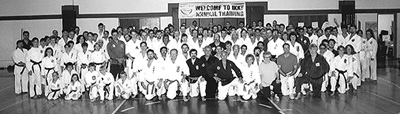 1997 IKKF Annual Training